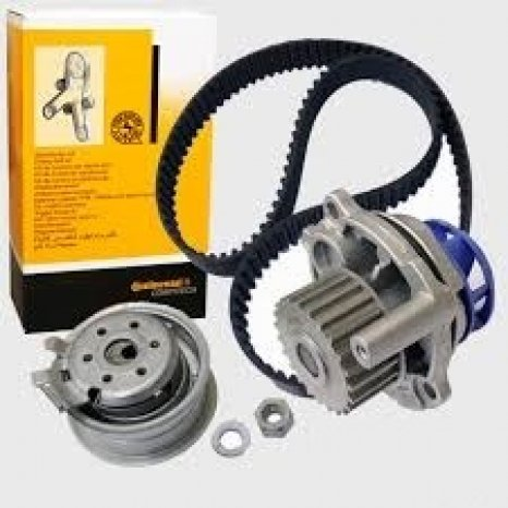 Kit distributie + pompa Contitech Opel Vectra C, 1,8-16V