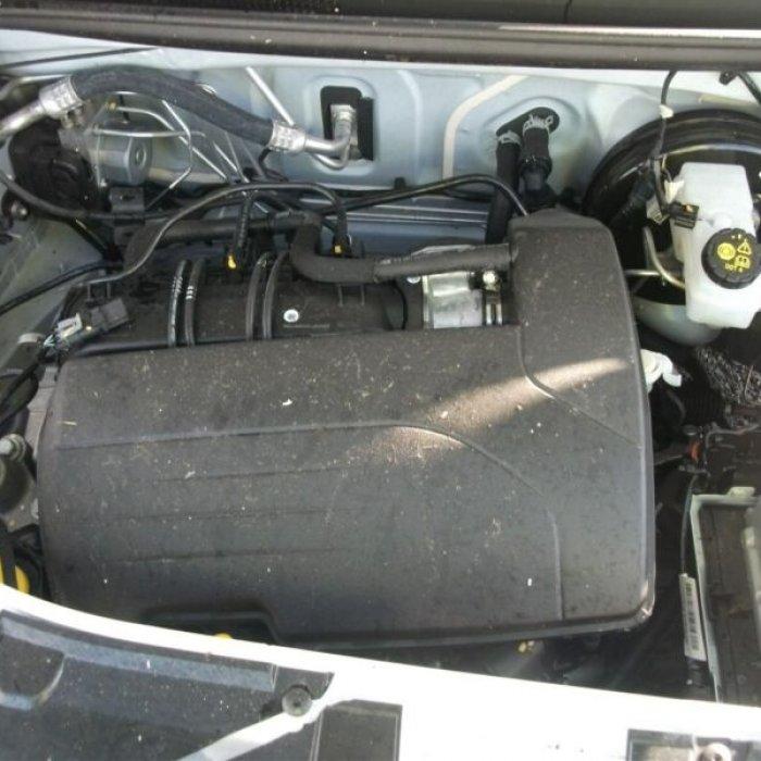 Motor Dacia Logan 1.2 16V D4F 75CP 55KW din 2010 fara anexe