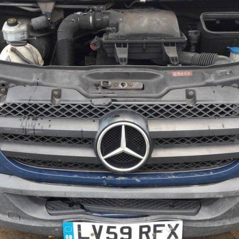 Motor Mercedes Sprinter 2.2 CDI 2012 Euro 5