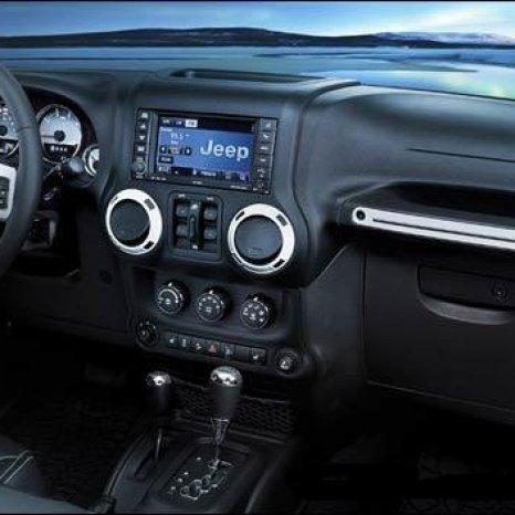 Navigatie Gps OEM Jeep Dodge Chrysler Mygig