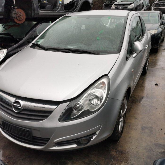 Opel Corsa D 1.7 CDTI Z17DTR, fabricatie 2008