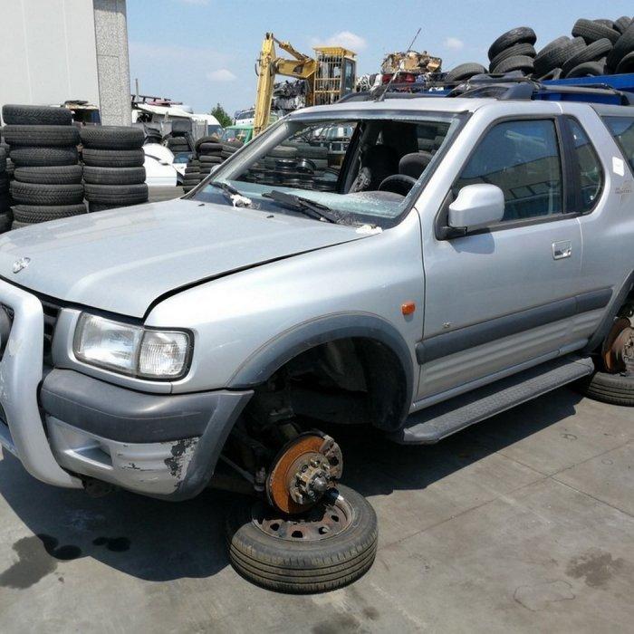 Opel Frontera sport B  2.2 16v tip X22SE