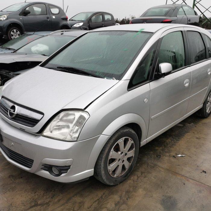 Opel Meriva 1.4 16v tip Z14XEP, an 2007