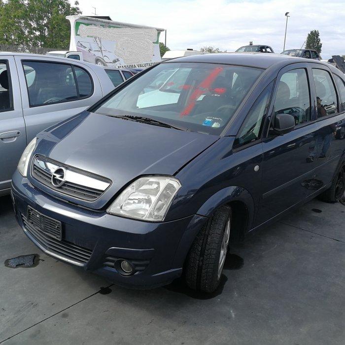 Opel Meriva 1.7 CDTI tip Z17DTH, an 2006
