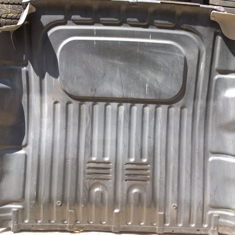 Panou despartitor FIAT Doblo