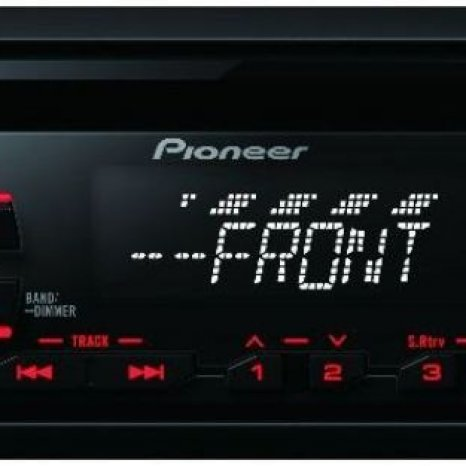 Pioneer Mp3 Auto Usb stick Radio Cd Player deh1800ub