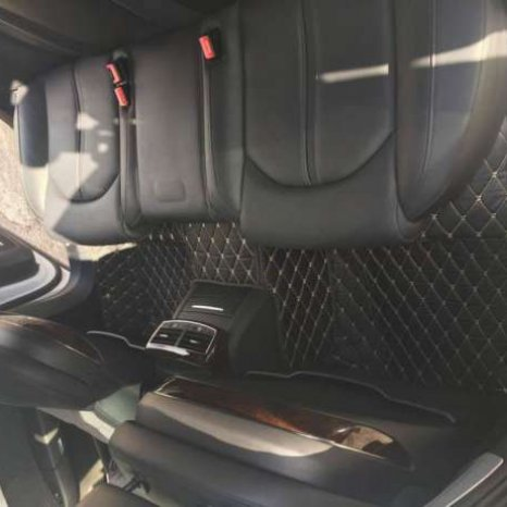 Covorase/Presuri Audi A6 C6