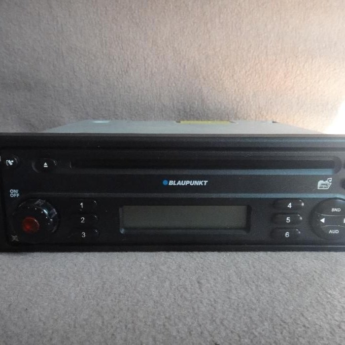 Radio Cd Mp3 player dacia blaupunkt