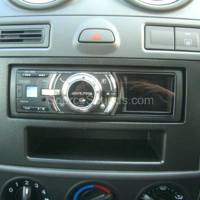 Rama Adaptoare Ford 2003-2015 Montaj Radio Cd Mp3