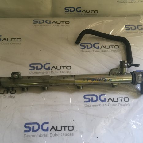 Rampa Injectoare-Mercedes Sprinter 2.2 CDI-2006-2010