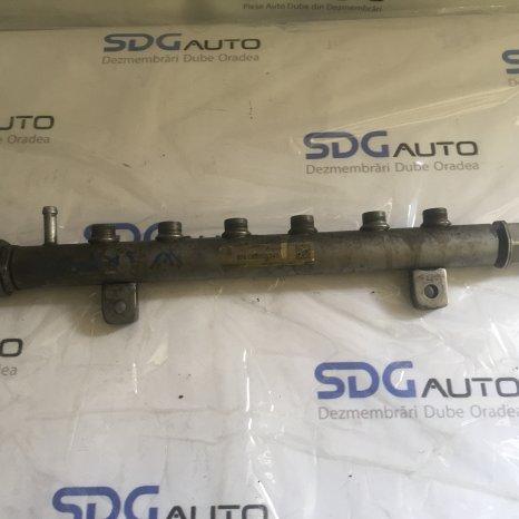 Rampa injectoare Volkswagen Crafter 2.5 TDI 2007-2012