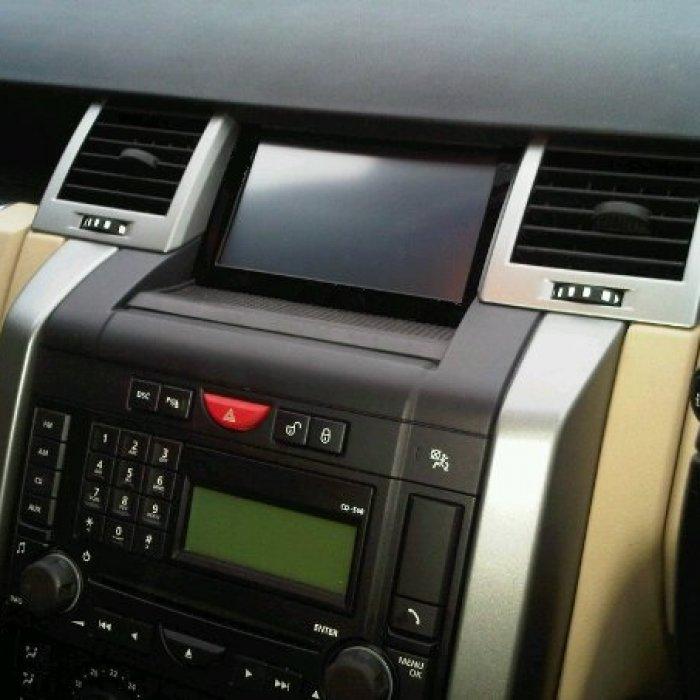 Display Navigatie afisaj Land Rover Range Rover Discovery
