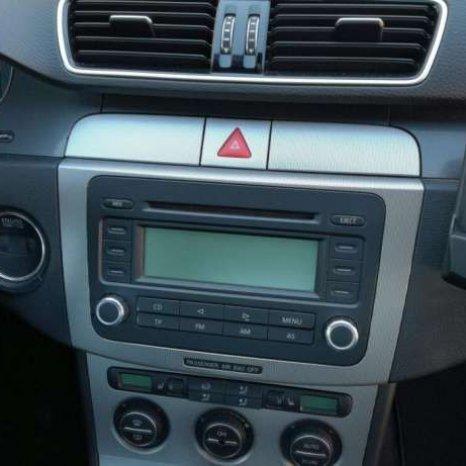 Radio Cd Player OEM RCD300 Volkswagen Golf5 Passat Touran Eos