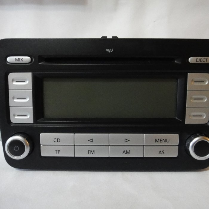 Radio Mp3 Player Volkswagen RCD300