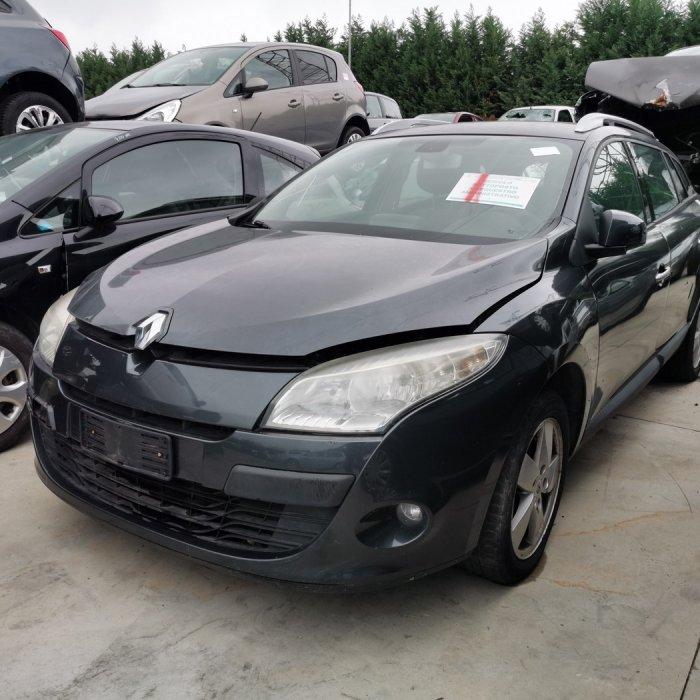 DEZMEMBREZ Renault Megane 3 1.5dci K9K J8 110cp