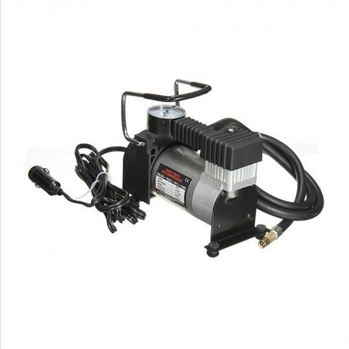 Compresor auto, cu alimentare 12V, 150 PSI, 35L