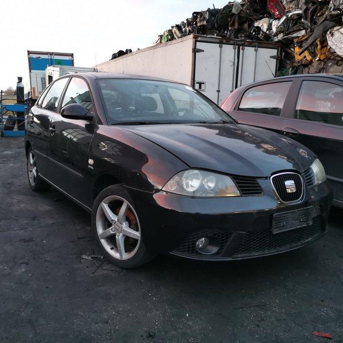 Seat Ibiza 6L 1.2 12v AZQ, BME, BXV si 1.4 16v BBY, BKY, BUD, 2007