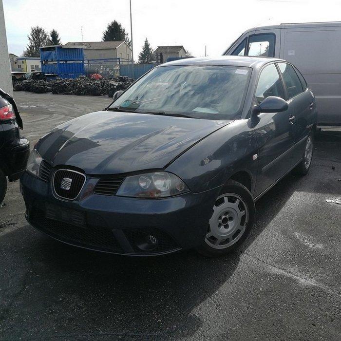 Seat Ibiza 6L 1.4TDI AMF, BHC, BNM si 1.9TDI tip ATD, ASZ, BPX, 2006