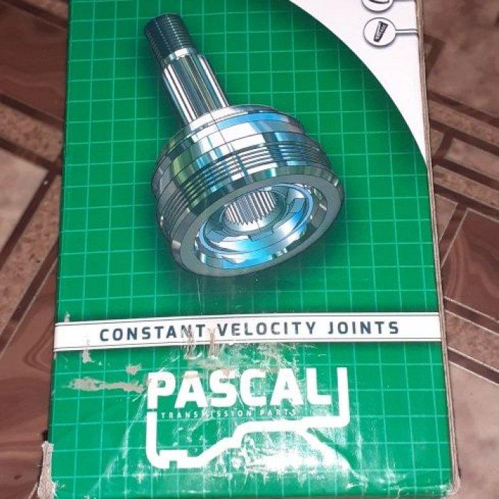 Cap de planetară PASCAL G1R010PC, RENAULT