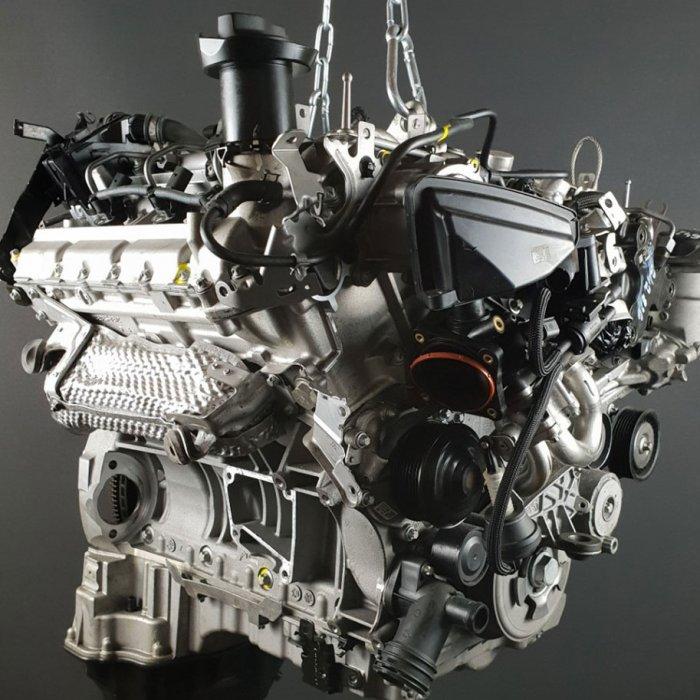 MOTOR TIP MERCEDES 642.826 – V6 TURISM E5