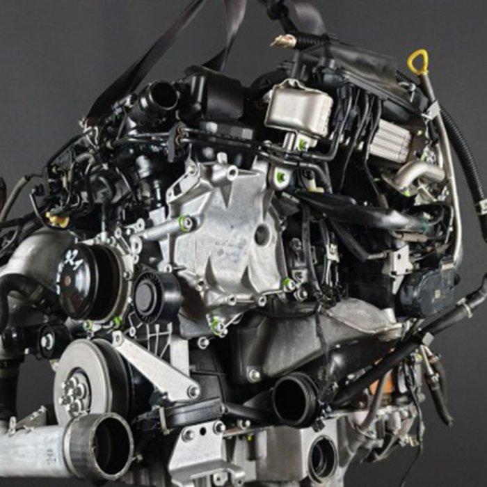 MOTOR MERCEDES TIP 651.921 – TURSIM E5
