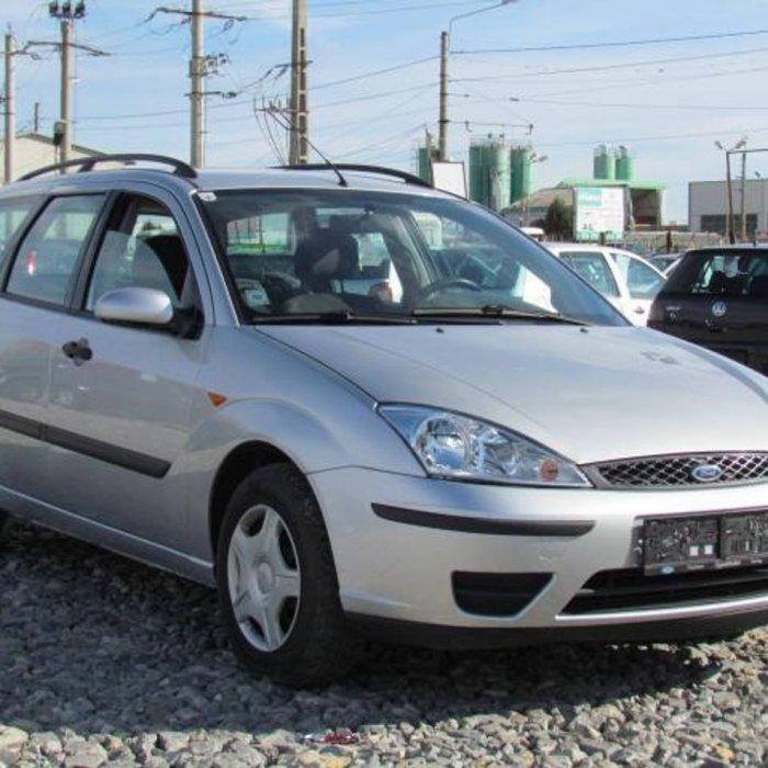 Piese Ford Focus 2003 diesel, planetare, usa față stînga si spate completă  Piese Ford Focus 2003 diesel, planetare,  usa față stînga si spate completă si alte piese