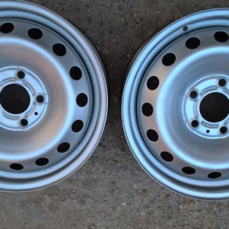 Jenti duba Opel Vivaro, Renault Trafic, Nissan Primastar - R16