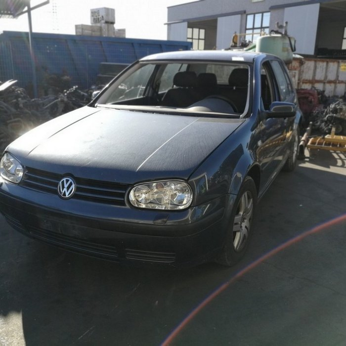Volkswagen Golf 4 motor 1.9tdi ALH , AHF , ATD , AJM , ASZ , AXR , 1.6 8v tip AKL  , 1.8t AUM
