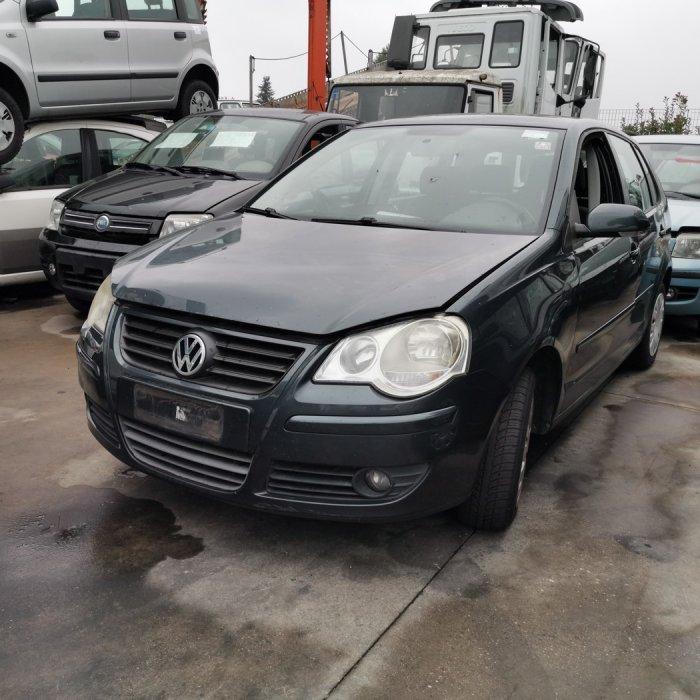 Volkswagen Polo 9N facelift motor 1.4 16v BUD