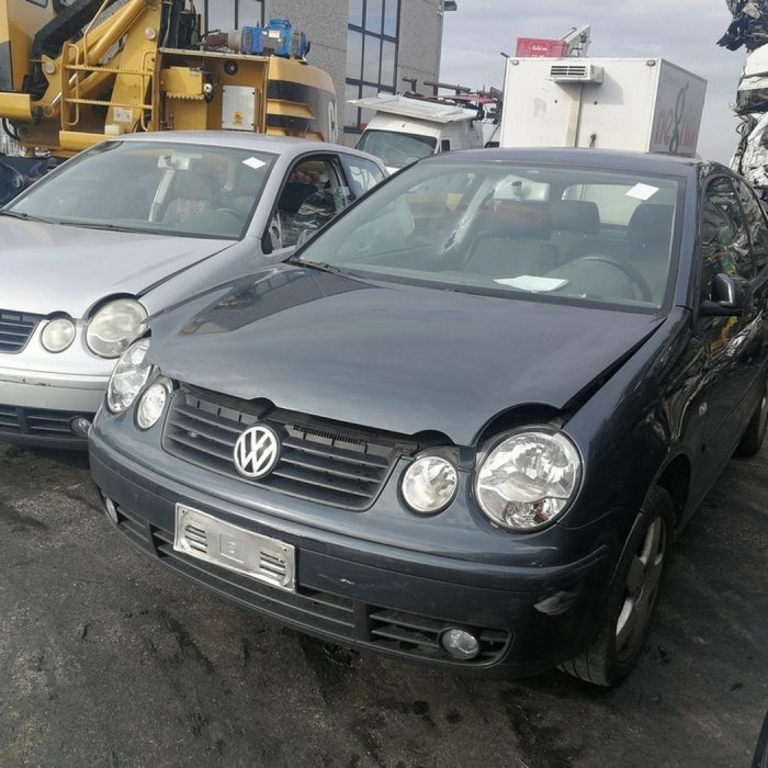 DEZMEMBREZ Volkswagen Polo 9N  motor 1.4tdi tip AMF , BNM , 1.9tdi tip ATD , ASZ , 1.2 12v  BME , AZQ , BXW , 1.4 16v tip BBY , BKY , BUD