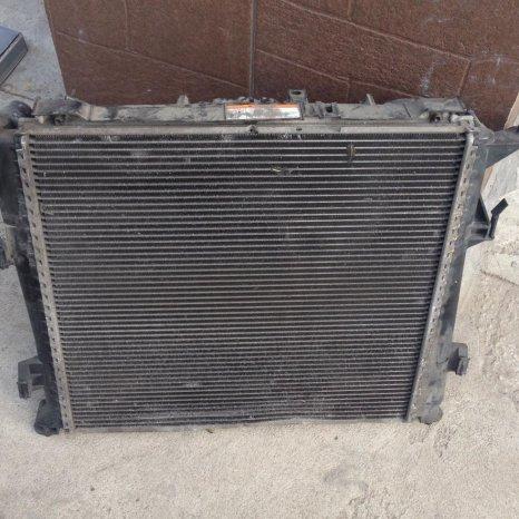 radiator apa kia/hyundai