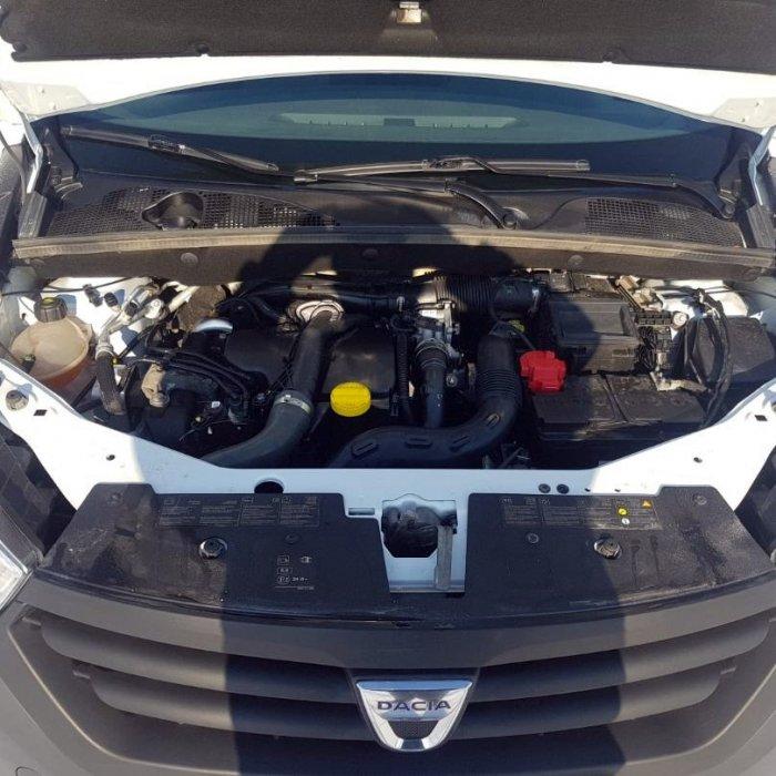 Vand motor 1. 5dci dacia dokker 90cp an fabricatie 2014 stare excelenta (motorul este pe masina se poate proba )